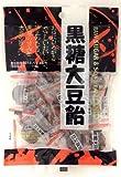 筑豊製菓 黒糖大豆飴 110g×20袋