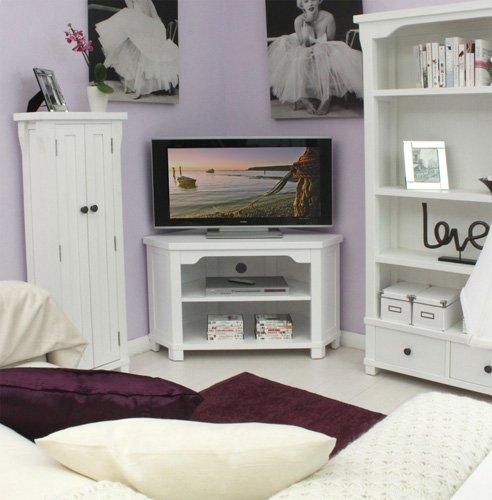 Agen esquinero con bordes protegidos los muebles pintados de mueble para televisor