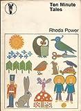 Ten Minute Tales (Zebra Books) (0237350408) by Power, Rhoda