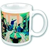 Oasis Mug, Definitely Maybe