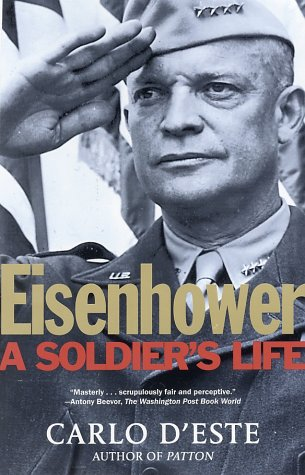 Image for Eisenhower: A Soldier's Life