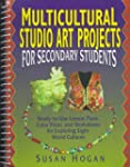 Multicultural Studio Art Projects for...