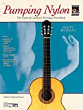 Pumping Nylon - Classical Guitar - Bk