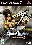 echange, troc Dynasty Warriors 5: Xtreme Legends [import allemand]
