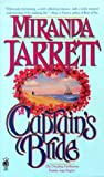 The Captain's Bride (0671003399) by Jarrett, Miranda