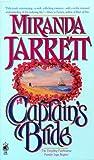 The Captain's Bride (0671003399) by Jarrett, Miranda