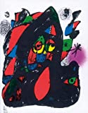 Miró Lithographs: Vol. IV: 1969-1972