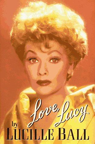 Love, Lucy, Ball,Lucille/Hoffman,Bett