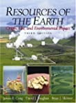 Resources of the Earth: Origin, Use,...