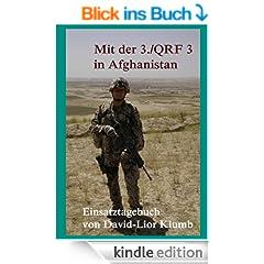 Mit der 3./QRF 3 in Afghanistan