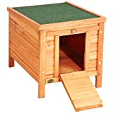 Trixie Natura House, for Rabbits, 42  43  51 cmby Trixie
