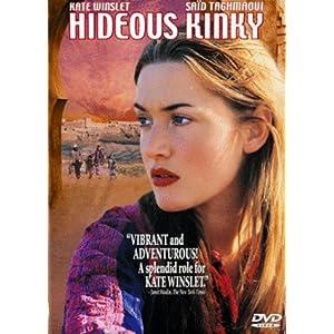 Amazon.com: Hideous Kinky: Kate Winslet, Sa