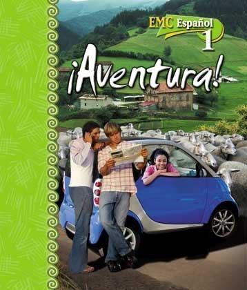 Aventura Grammar And Vocabulary Exercises Teachers Edition