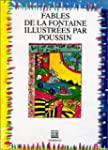 Fables de La Fontaine illustr�es par...