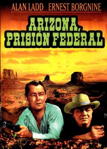 prision-federal-arizona-dvd