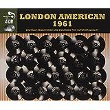 London American 1961