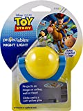 Disney Pixar Projectables LED Plugin Night Light - Toy Story - Woody and the Gang