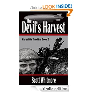 The Devil's Harvest (Carpathia Timeline)