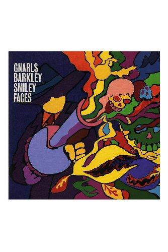 Gnarls Barkley - Gnarls Barkley - Zortam Music