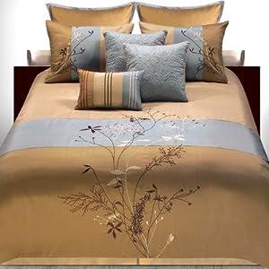Felicia Comforter Set
