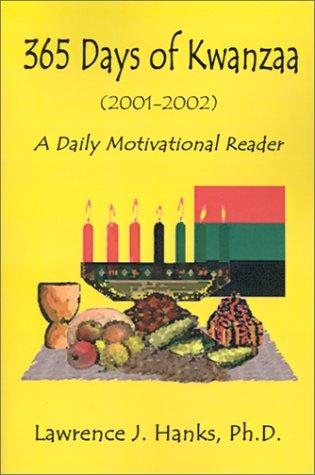 365 Days of Kwanzaa: A Daily Motivational Reader
