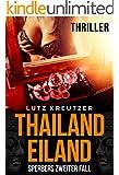 Thailandeiland - Thriller: Sperbers zweiter Fall