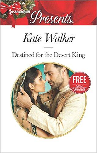 Destined for the Desert King: Christmas at The Chatsfield (bonus short story (Rhastaan Royals)