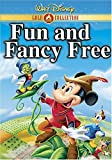 Fun and Fancy Free (Gold Edition) (Bilingual)