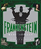img - for The New Annotated Frankenstein book / textbook / text book