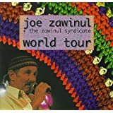 "World Tourvon ""Joe Zawinul"""