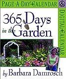 365 Days in the Garden Page-A-Day Calendar 2002 (0761124233) by Damrosch, Barbara
