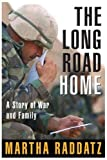 cover of The Long Road Home: A Story of War and Family