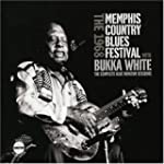 The 1968 Memphis Country Blues Festival