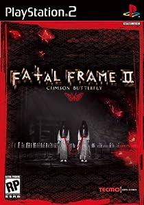 Fatal Frame 2 - PlayStation 2