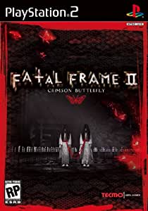 Fatal Frame 2 - PlayStation 2