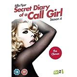 Secret Diary of a Call Girl - Series 4 [Region 2 UK DVD] [2010] Starring Billie Piper, Roger Barclay, Ashley Madekwe(2011)
