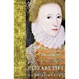 Elizabeth I (Women In History)by Anne Somerset