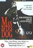 Man Bites Dog [1992] [DVD] [1993]