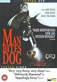 Man Bites Dog [1992] [DVD] [1993]