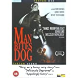 Man Bites Dog [1992] [DVD] [1993]by Beno�t Poelvoorde