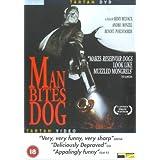 Man Bites Dog [1992] [DVD] [1993]by Beno�t Poelvoorde