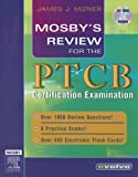 Mosby's Review for the PTCB Certification Examination, 1e (Mosby's Review Series)