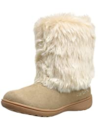 Carter's Fluffy2 Winter Boot (Toddler/Little Kid)