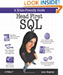 Head First SQL: Your Brain on SQL --...