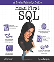 Head First SQL ebook download