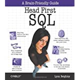 Head First SQLvon &#34;Catherine Nolan&#34;