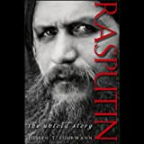 img - for Rasputin: The Untold Story book / textbook / text book