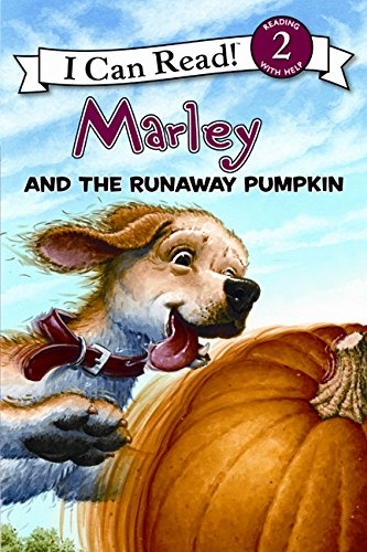Marley: Marley and the Runaway Pumpkin (I Can Read Level 2) (I Can Run compare prices)