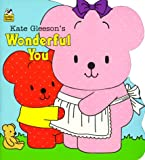 img - for Wonderful You (Look-Look) book / textbook / text book