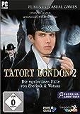 Tatort London 2 - [PC]